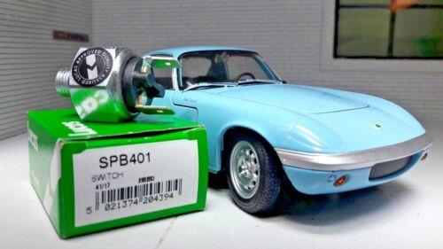 Original OEM Lucas Spb401 Hydraulik Bremslichtschalter MG Mini Jaguar Triumph