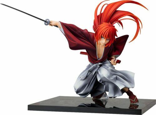 Max Factory Rurouni Kenshin Kenshin Himura 1//7 Scale Figure