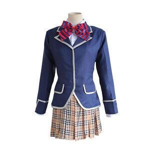 Shokugeki-no-Soma-Nakiri-erina-School-Uniform-Anime-Cosplay-Costume-Uniform