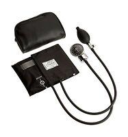 ADC Diagnostix 700 Pocket Aneroid Sphygmomanometer, Adult, Black (AD70011)