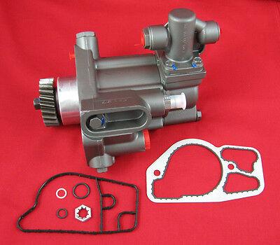 DT466E DT466 Navistar High Pressure Oil Pump HPOP Remanufactured With Gaskets EBay