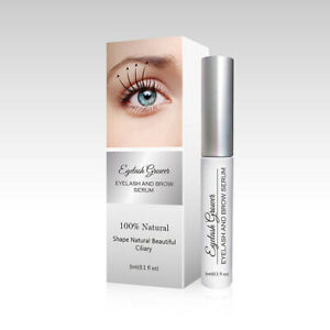 Eyelash And Brow Growth Serum Eye lash Extension Enhancer Liquid Ships From USA