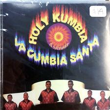 La Cumbia Santa- Holy Kumbia- CD de musica cristiana