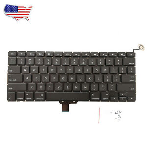 New-US-Keyboard-For-Apple-MacBook-Pro-A1278-13-3-034-2009-2010-2011-Mid-2012