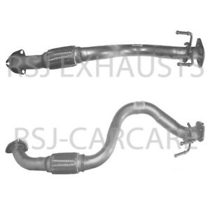 Exhaust-Link-Pipe-VW-Golf-VI-5K1-1-4-Essence-2008-10-gt-2012-11
