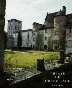X174-Abbey-of-Chancelade-France-FDC-Envelope-Premier-Day