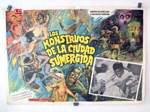 ALL-SCY-FICTION-ONLY-AVAILABLE-24h-LOS-MONSTRUOS-DE-LA-CIUDAD-SUMERGIDA-ME