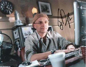 JOE-PANTILIANO-Signed-10x8-Photo-THE-MATRIX-amp-How-to-Make-It-in-America-COA