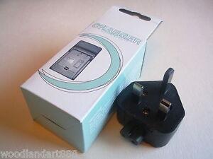 Battery-Charger-For-Nikon-Battery-EN-EL5-7900-P90-P6000-P5100-P3-P4-C14