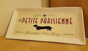 ** NEUF ** Magenta la petite parisienne FRENCH Plateau Home-Cuisine Décor-afficher le titre d`origine 3zclrPs4-09093007-386118290