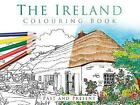 The Ireland Colouring Book: Past & Present by The History Press (Paperback, 2016)