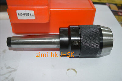 NT30 arbor NT30-ER25 CNC Milling Chuck Holder Milling Workholding Interface M12