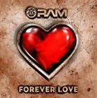 Forever Love [Digipak] by RAM (Trance) (CD, Jul-2015, Black Hole)