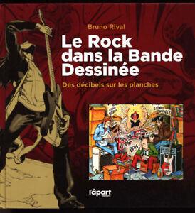 BRUNO-RIVAL-LE-ROCK-DANS-LE-BANDE-DESSINEE