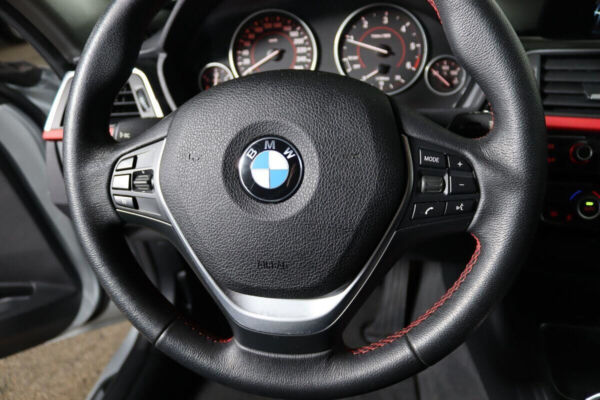 BMW 320d 2,0 Touring Sport Line aut. billede 15