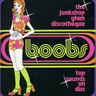 Boobs: The Junkshop Glam Discotheque by Various Artists (CD, May-2005, RPM)