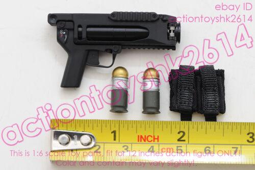 1//6 scale VTS TOYS VM-027 THE REVENGER ULTIMATE EDITION grenade launcher