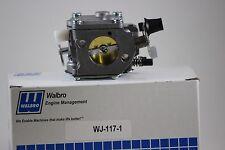 WJ-117-1 Walbro Carburetor for Husqvarna 288XP Saw 501-35-53-01