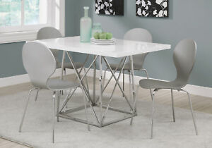 Image Is Loading Monarch Specialities Dining Table 36 034 X 48