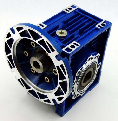 Lexar Industrial MRV063 Worm Gear 30:1 140TC Speed Reducer