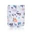 Reusable-Modern-Cloth-Nappy-OSFM-6-Layer-Bamboo-Trifold thumbnail 8