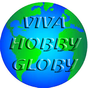 Viva Hobby Globy