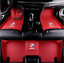 Suitable for BMW 3 series 320i 320i xDrive 325i 328i 330i waterproof floor mats