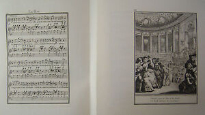 Music-of-Laborde-1881-Sheet-Music-Text-and-2-Engravings-XIX-53rd-the-Prom