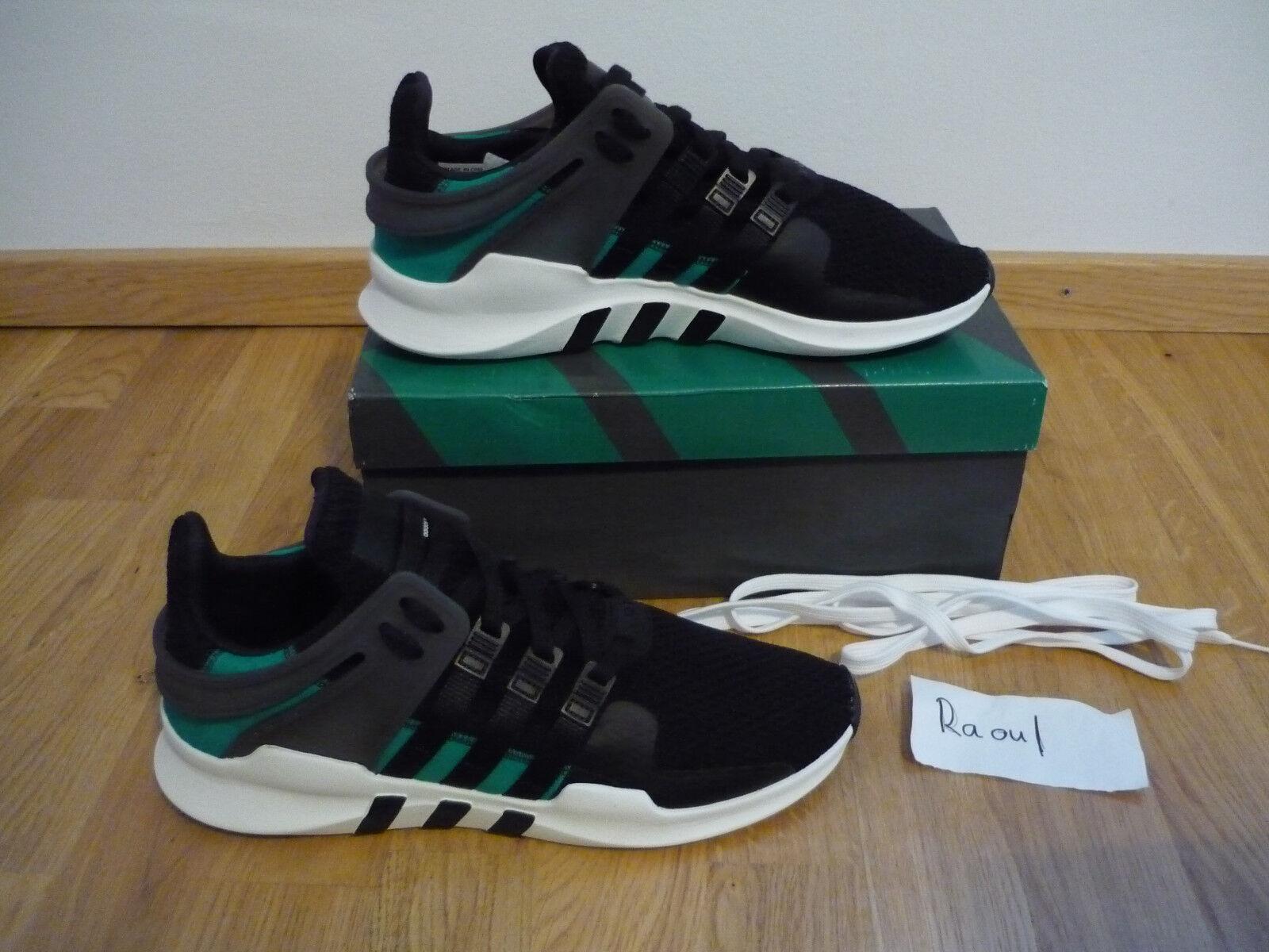 Adidas Equipment Support ADV - EU 42 2 3 - US 9 - Neu - Siehe Text   Achtung