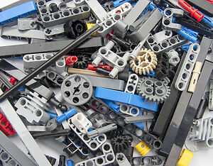 Image Is Loading New Genuine Lego Technic Mindstorm Nxt Parts 200