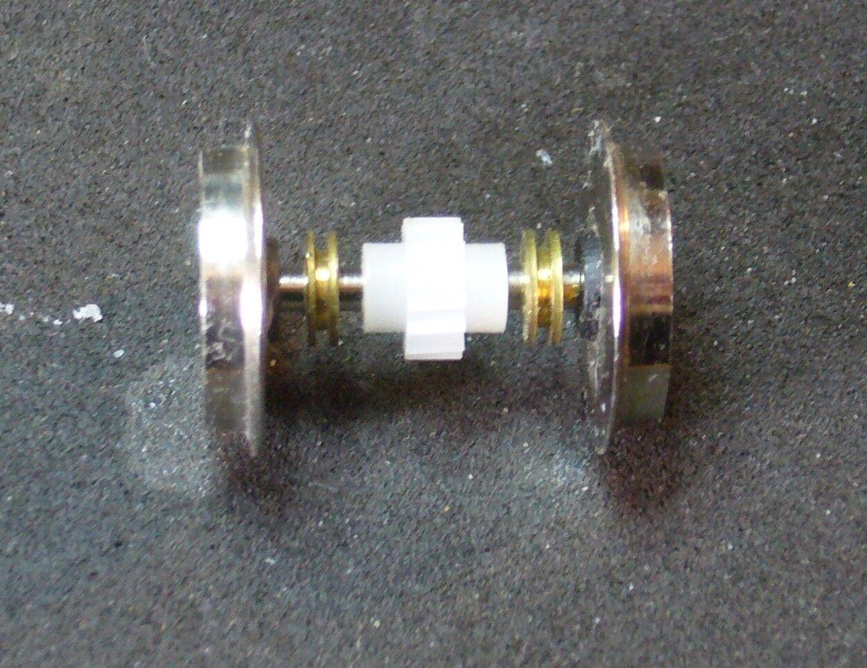 M 0,3mm Spur H0 Roco 86505 Zahnrad 13 Zähne