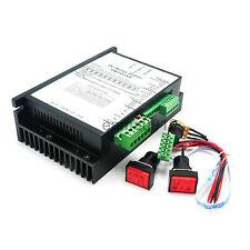 AC20-110V input DC Motor Speed Controller Board PWM Spindle 2000w w/PLC/MACH3