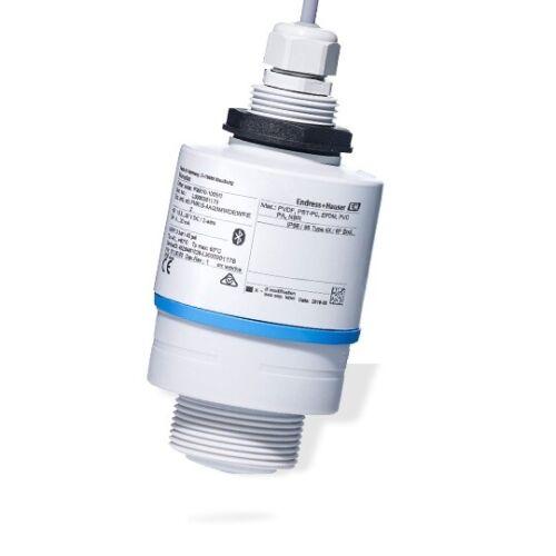 Füllstandssensor. Endress-Hauser Level-Radar Micropilot FMR10 NEU Bluetooth
