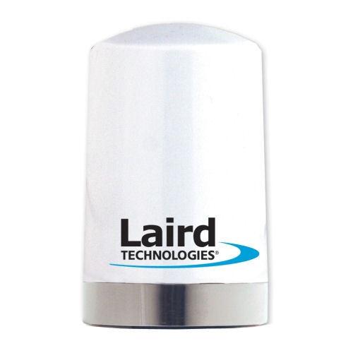 Laird Technologies TRA24//49003 2.4//5GHz WI-FI Phantom Antenna White NMO Mounting