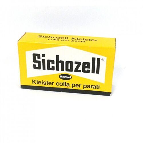 Henkel - Sichozell Kleister Colla per Parati 125gr