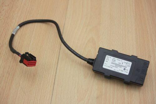 Módulo de interfaz de teléfono Bluetooth-Jaguar X-TYPE S-Type XK8 XKR 2001-2010