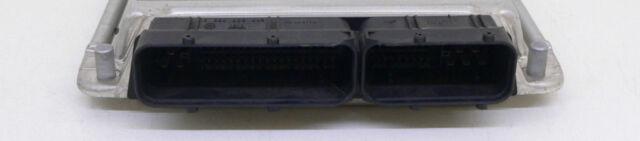 VOLKSWAGEN SHARAN SEAT ECU ECM DME PCM PCU MSG ENGINE CONTROL UNIT 038906019ET