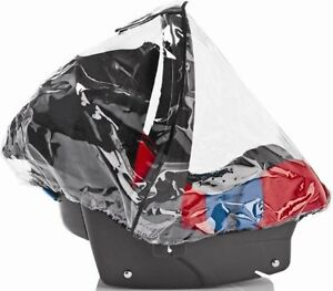 Car Seat Raincover Storm Cover Compatible with Britax