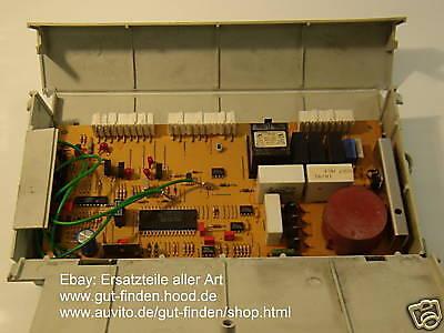 Bshg306 0227 Ac3 Commodities Are Available Without Restriction 05 03976 Discreet Elektronik Für Waschmaschine Bosch Oder Siemens