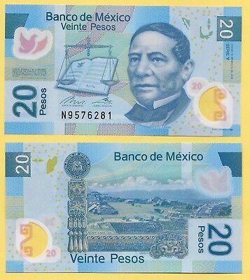 Uruguay banknote 73Bb 10 Pesos Uruguayos serie B UNC  WE COMBINE