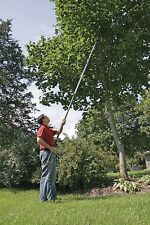 Fiskars 7.9-12 Foot ExtendableTree Pruning Stik Pruner-For Cutting high branches