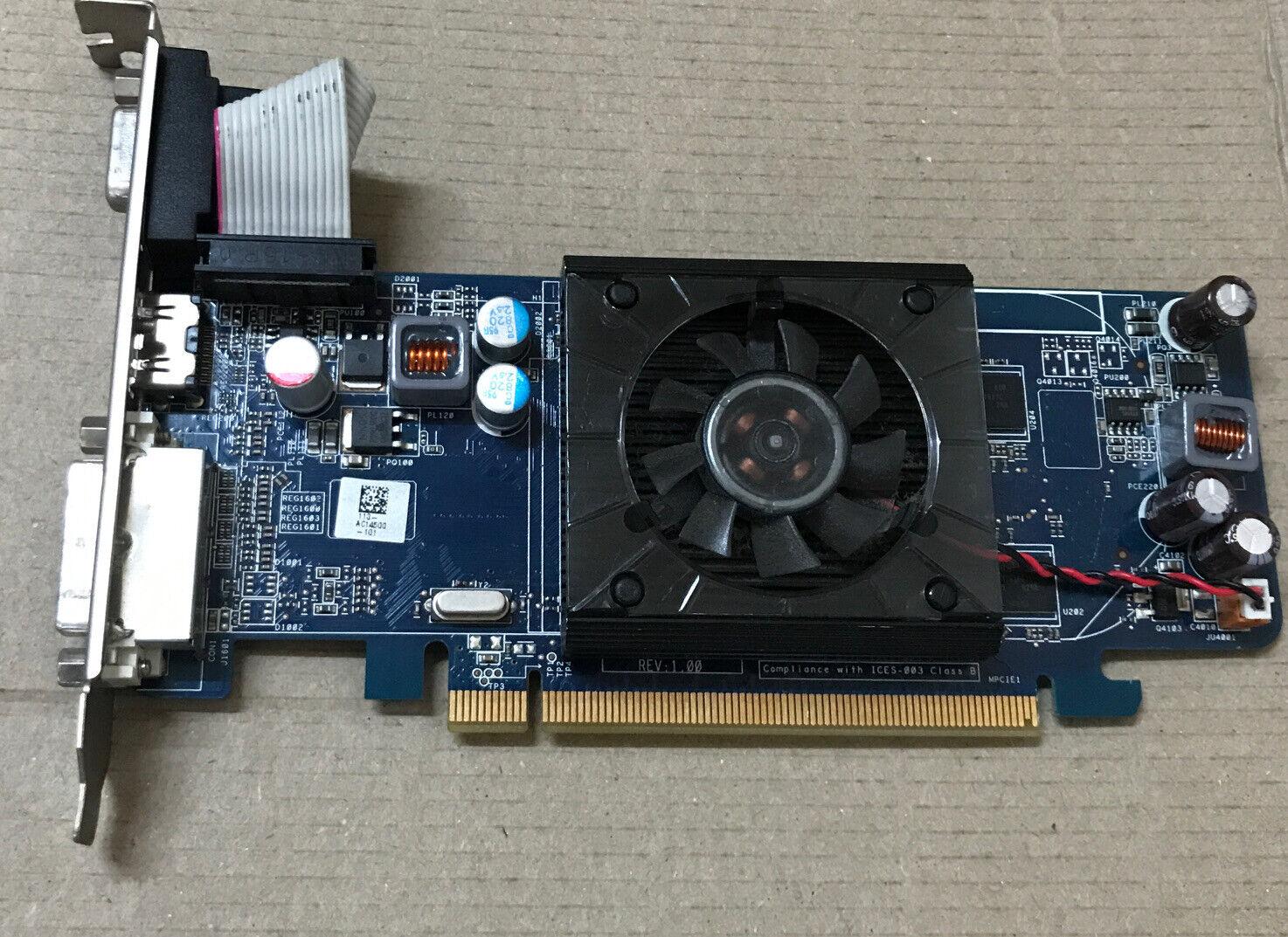 Radeon HD4550 512MB