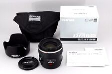 【NEAR MINT】Pentax-D FA 645 55mm f/2.8 AL [IF] SDM AW for 645Z,D from Japan #504