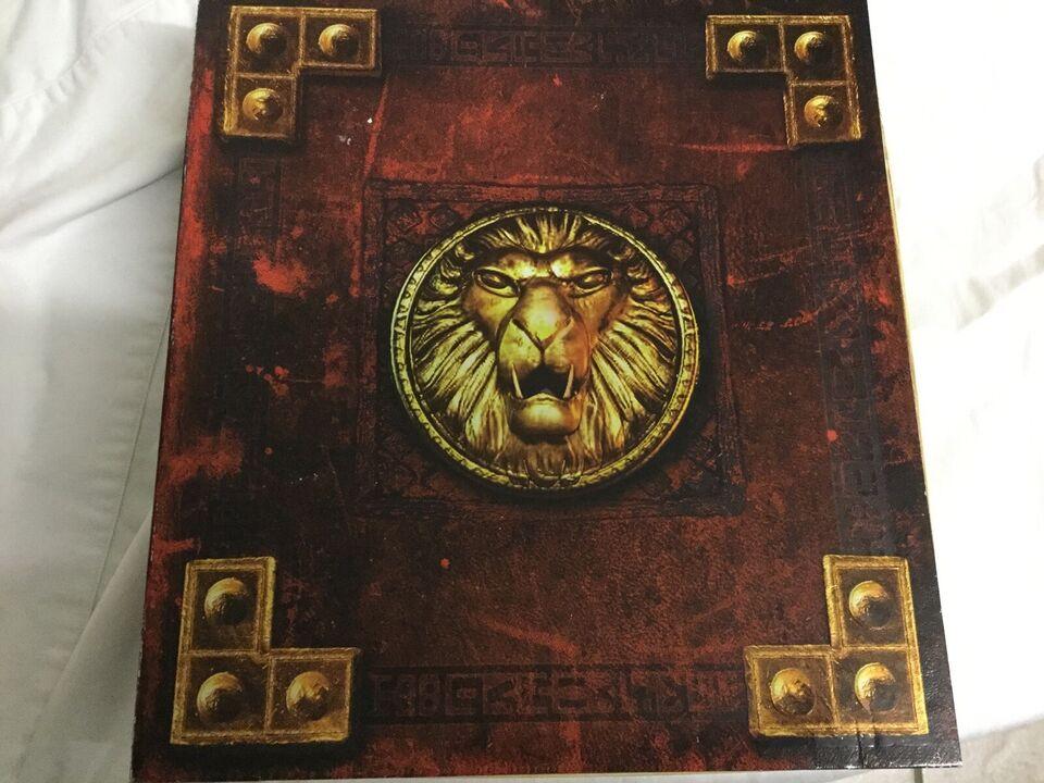 Age of Conan. Collectors Box (!), MMORPG