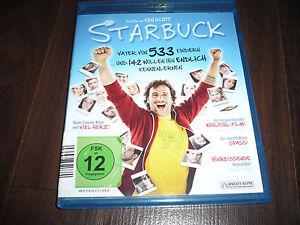Blu-Ray-STARBUCK-deutsch-sehr-gut-Vater-von-533-Kindern