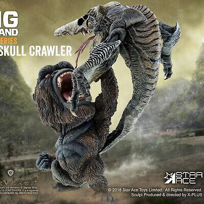 STAR ACE TOYS SA6017 DF Kong:Skull Island King Kong Resin Statue Model