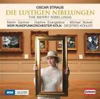 Die Lustigen Nibelungen von Gantner,Wdr Rso,Köhler,Evangelatos (2011)
