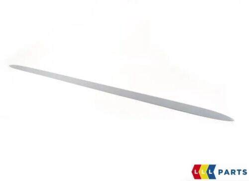 NUOVE Originali AUDI A4 B8 2008-2016 S-LINE LATO Gonna Trim preparata Destro O//S