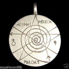 Schutz Runen Amulett gegen Flüche Feinde Böses Negatives Zauber Hexerei Bann