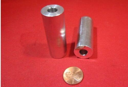 Aluminum Spacer, NO. 5/16 Screw, 3/4 OD x .315 ID x 2 Length, 2 Units